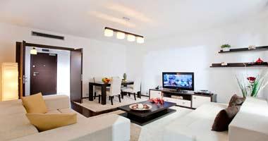 apartamentos bucarest centro