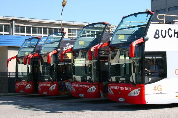 autobuses tranvias trolebuses