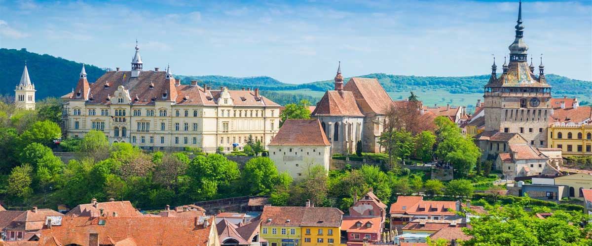 Curiosidades sobre Rumania