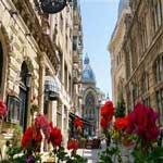 Donde alojarse en Bucarest