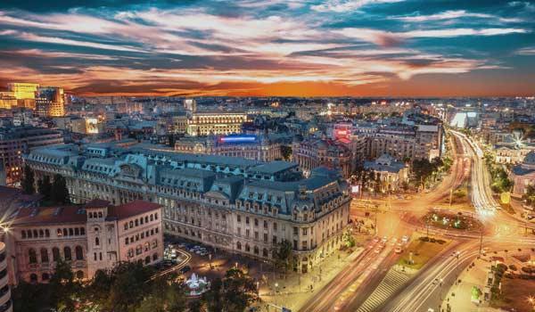 Excursiones y visitas guiadas en Bucarest