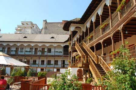 Hotel Hanul lui Manuc