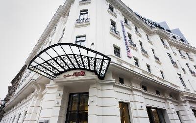 Hotel Hilton Garden Inn Bucarest