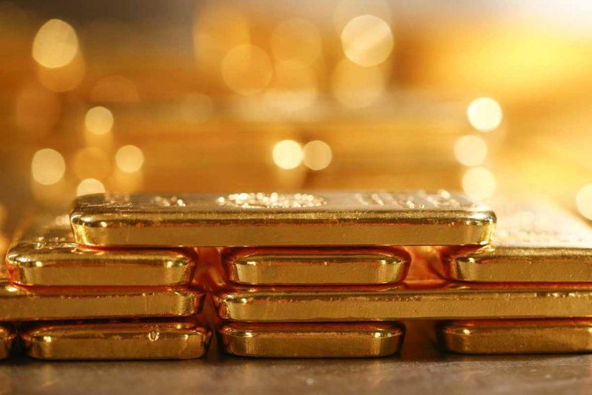 Mayor depósito de oro de Europa esta en Rumania