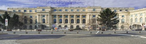 museo nacional arte rumania