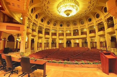 opera parlamento