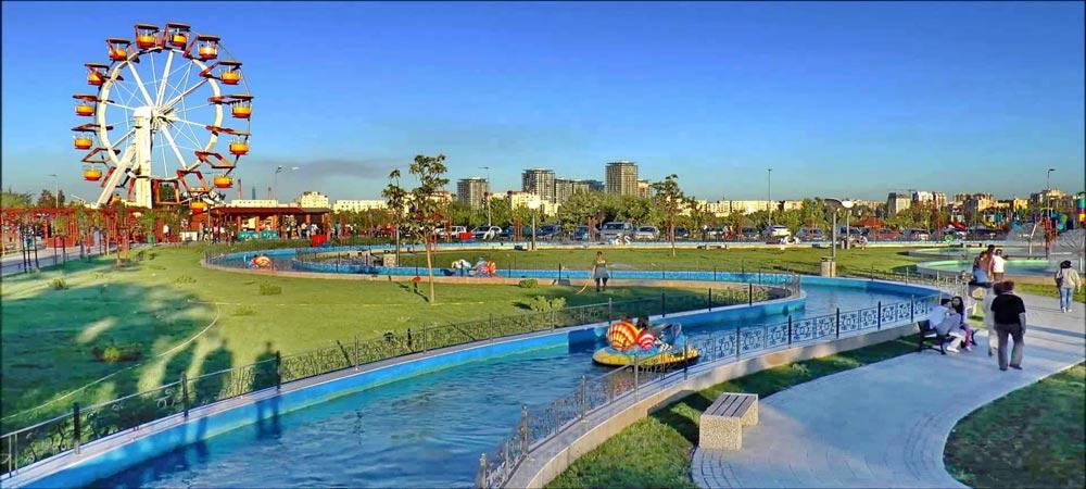 parcul-tineretului