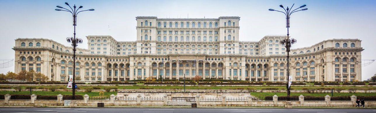 parlamento rumania
