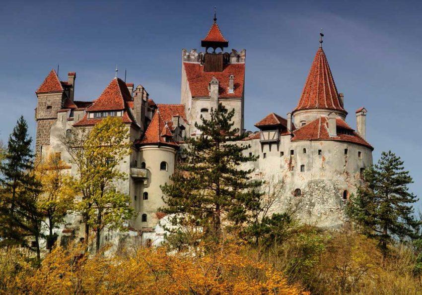 Rumania El país de Drácula