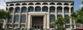 Teatro Nacional de Bucarest